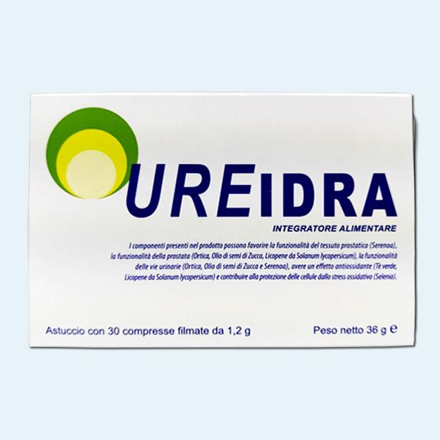 UREIDRA